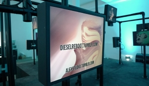 Diesel Reboot Video Installation